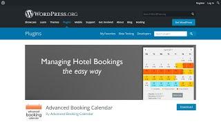 How to Add Booking and Reservation in WordPress Websites For Free? Part 1: Installation and Setup