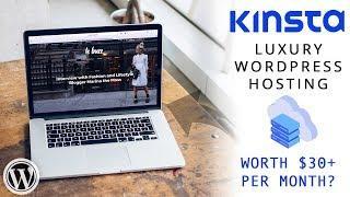 Kinsta Hosting Review | The Best Managed WordPress Host?