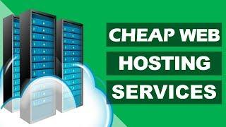 Best Cheap Web Hosting Services of 2019 | Reviews Top 10 Cheap Web Hosting Service For You