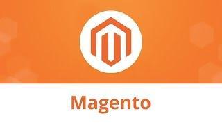 Magento. How To Put A Shop Into Catalog Mode