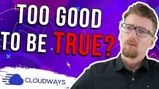 Cloudways Review - Faster Websites For A Fraction Of The Cost? [2020]