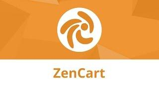 """ZenCart. How To Remove """"Template Settings"""" Link From Footer"""