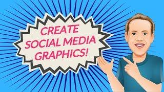 How to Create Social Media Graphics With Fotor