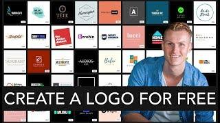 How To Create A Logo For Free 2019