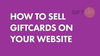 Sell gift cards on WordPress & WooCommerce   EASY MODE