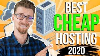 Cheap Web Hosting: Best Providers To Choose When On A Budget! [2020]