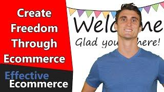 What Effective Ecommerce is All About