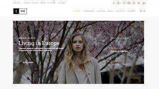 WordPress Top-Header Widgets Usage Guide - Add Widgets Over The Site Menu