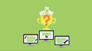 Website Builder Reviews | Customer Testimonials - GoDaddy