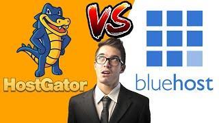 Bluehost vs HostGator | In Depth Comparison (Best Web Host 2020)