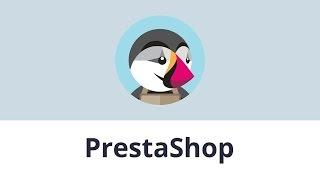 PrestaShop 1.6.x. How To Change Store Title And Contact Details