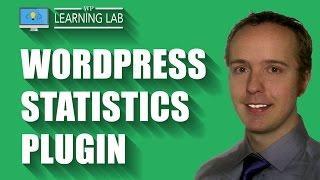 WordPress Analytics Using The WP Statistics Plugin - Not Google Analytics   WP Learning Lab