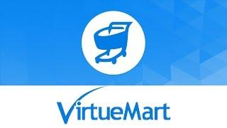 VirtueMart 2.x. How To Manage Featured And Special Products