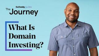 What Is Domain Investing? Why You Should Invest in Domains