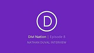 Nathan Duval Interview - Creating a Customer Care Centered WordPress Business
