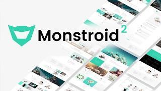 "Monstroid 2. How To Setup A Timeline Using ""TM Timeline"" Plugin"