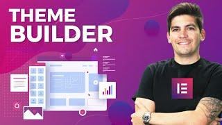 Elementor Theme Builder Tutorial - Create Custom Shop Pages, Product Pages and More!