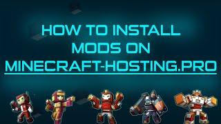 How To Install Mods With Forge On Server Hosting - Minecraft-Hosting.pro