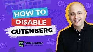 WordPress Gutenberg Is Coming - What You Can Do Today To Make Sure Your Website Doesn't Break