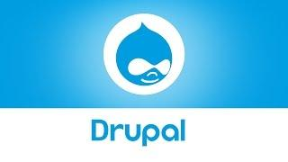 Drupal 7.x. How To Change Site Name And Slogan Using Admin Panel Configuration
