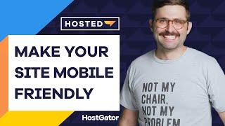 How to Make Your Website Mobile Friendly - Top 5 Steps