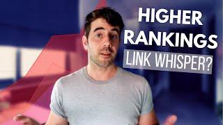 Improve Your WordPress SEO with Link Whisper!