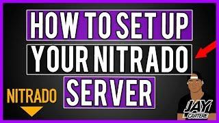 How To Create A Boosted ARK Server - How To Set Up Your Nitrado Server - In Depth Tutorial Part 1