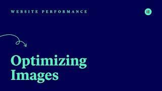 [02] Optimizing Your Images
