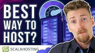 ScalaHosting Review - Should You Choose Managed VPS Hosting? [2021]