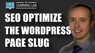 WordPress Slug SEO For Better Search Engine Rankings   WP Learning Lab
