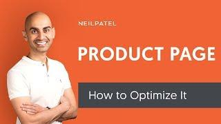 5 Ecommerce Optimization Tips to Improve Your Product Page Conversion Rates
