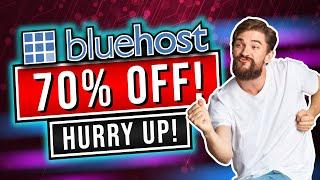 Bluehost Coupon Code: Insanely low prices!