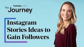 10 Instagram Stories Ideas to Gain Followers