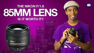 Nikon 85mm F/ 1.8G Prime Lens Is It Worth It?
