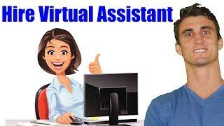 How and Why to Hire A Virtual Assistant | Effective Ecommerce Podcast #30