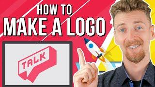 How To Make A Logo For FREE In 2 Mins [2020]