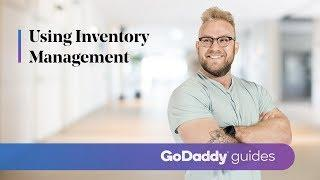 Using inventory management