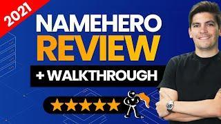 Namehero Review + SPEED TEST Update! - Is Namehero The Best Wordpress Hosting?