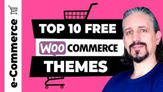 10 Free WooCommerce Themes to Design Your Online Store in 2020