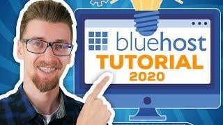 Bluehost WordPress Tutorial: Setup WordPress & Optimize It For Speed [2020]