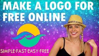 How To Make A Logo For Free ~ 2020 ~ Create A Professional Logo in 5 Mins