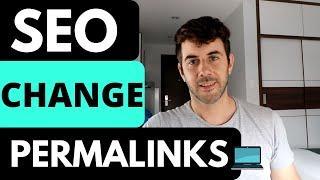 How Yo Change Permalinks Without Breaking Your SEO in WordPress