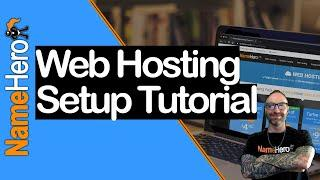 How To Signup For Fast Web Hosting With NameHero