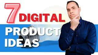 Best Digital Products To Sell (Top Picks For Residual Income)