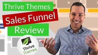 Thrive Themes Review: Best WordPress Funnel Builder? (Honest Pros & Cons Review)