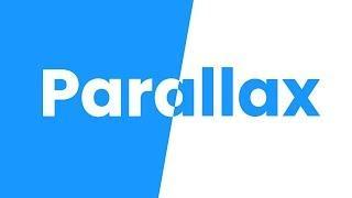 Mousemove Parallax using Vanilla Javacript & CSS Clip-path