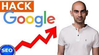 SEO Hacks to Skyrocket Your Google Rankings   3 Tips to Grow Website Traffic