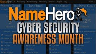 How To Secure Your Web Hosting Account