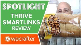 Thrive Smartlinks Review - Turn Your Dumb Website Into A Smart Website