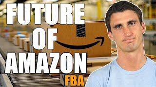 The Future of Amazon FBA - Post Coronavirus
